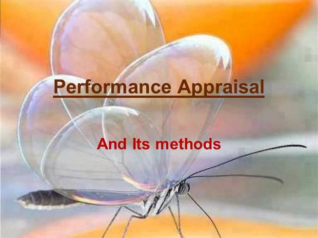 Performance Appraisal Process, Tips and Tools - MyVenturePad com