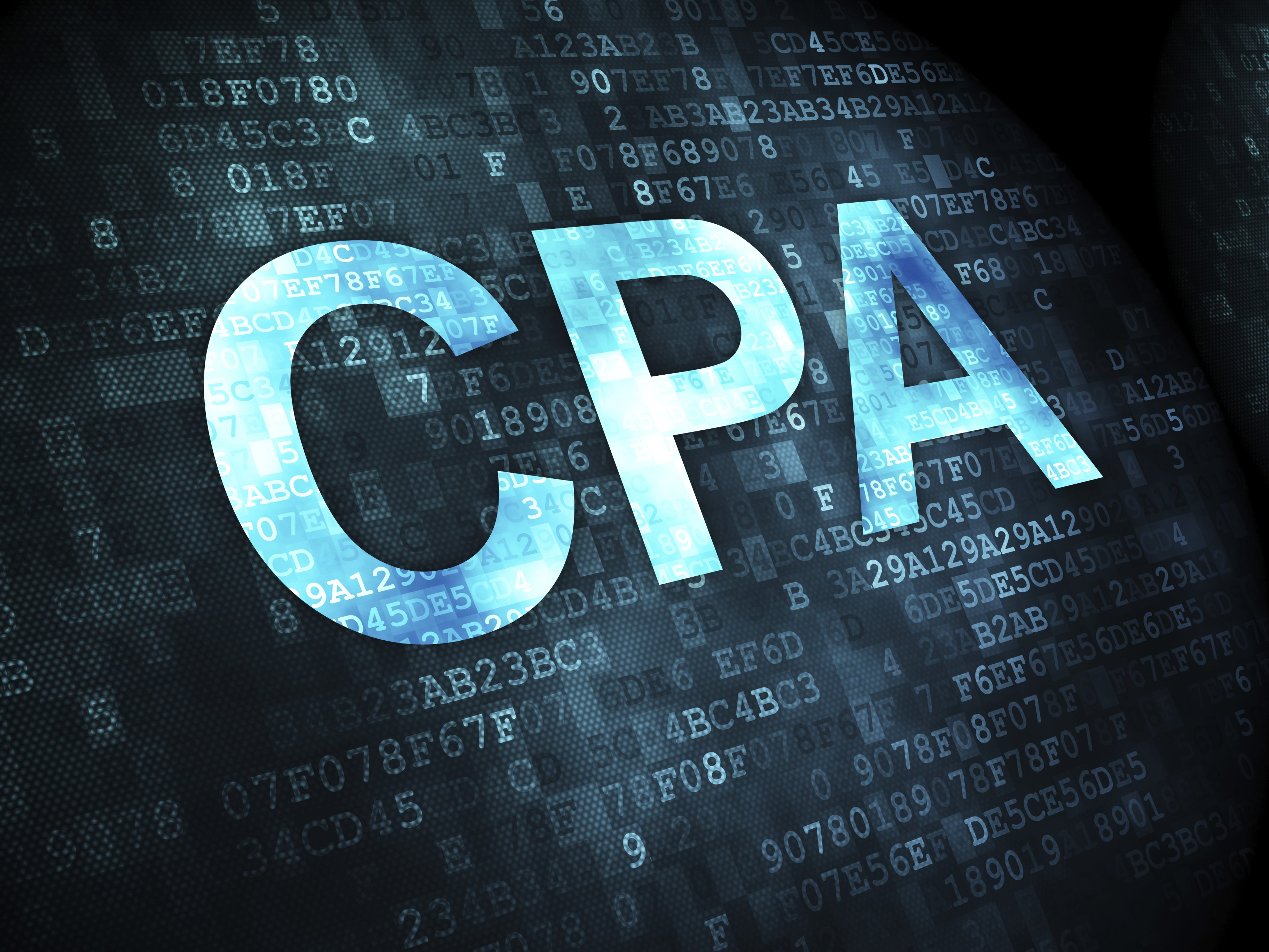 How to Learn and Become a CPA  MyVenturePad.com