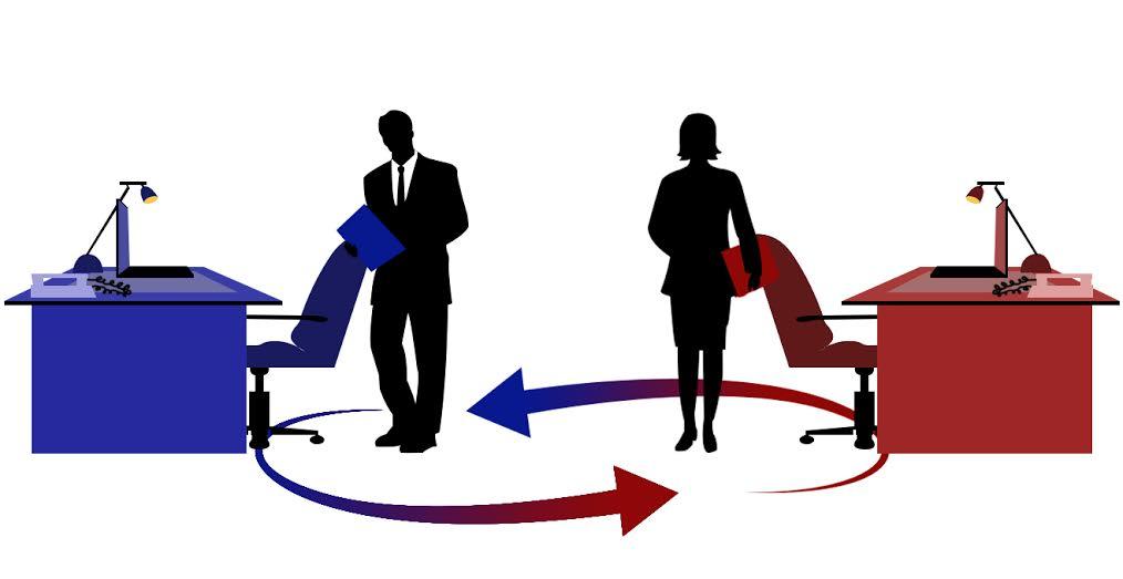 How Job Rotation Motivate Employees MyVenturePadcom