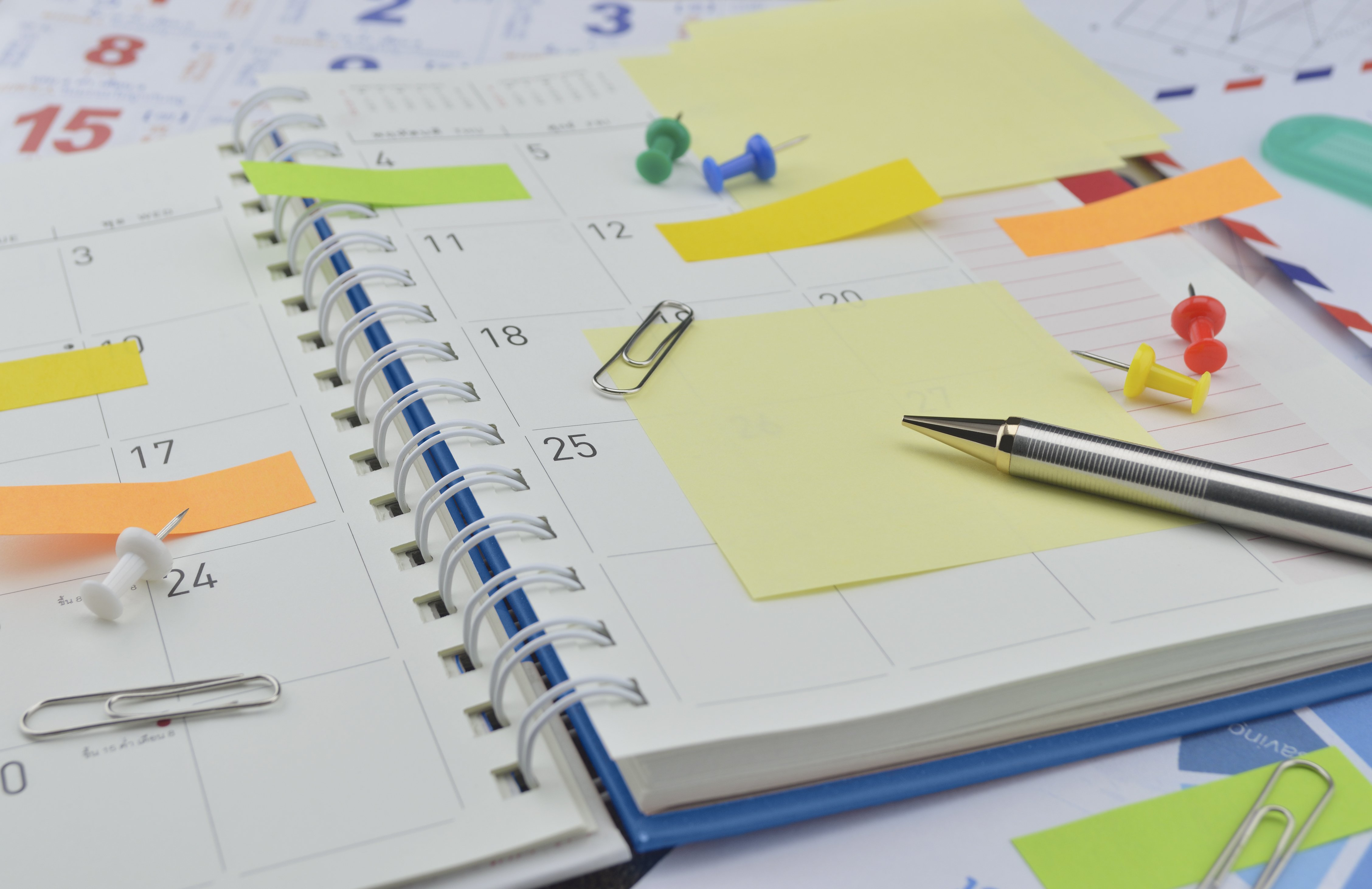 6 ways you can reduce employee scheduling problems
