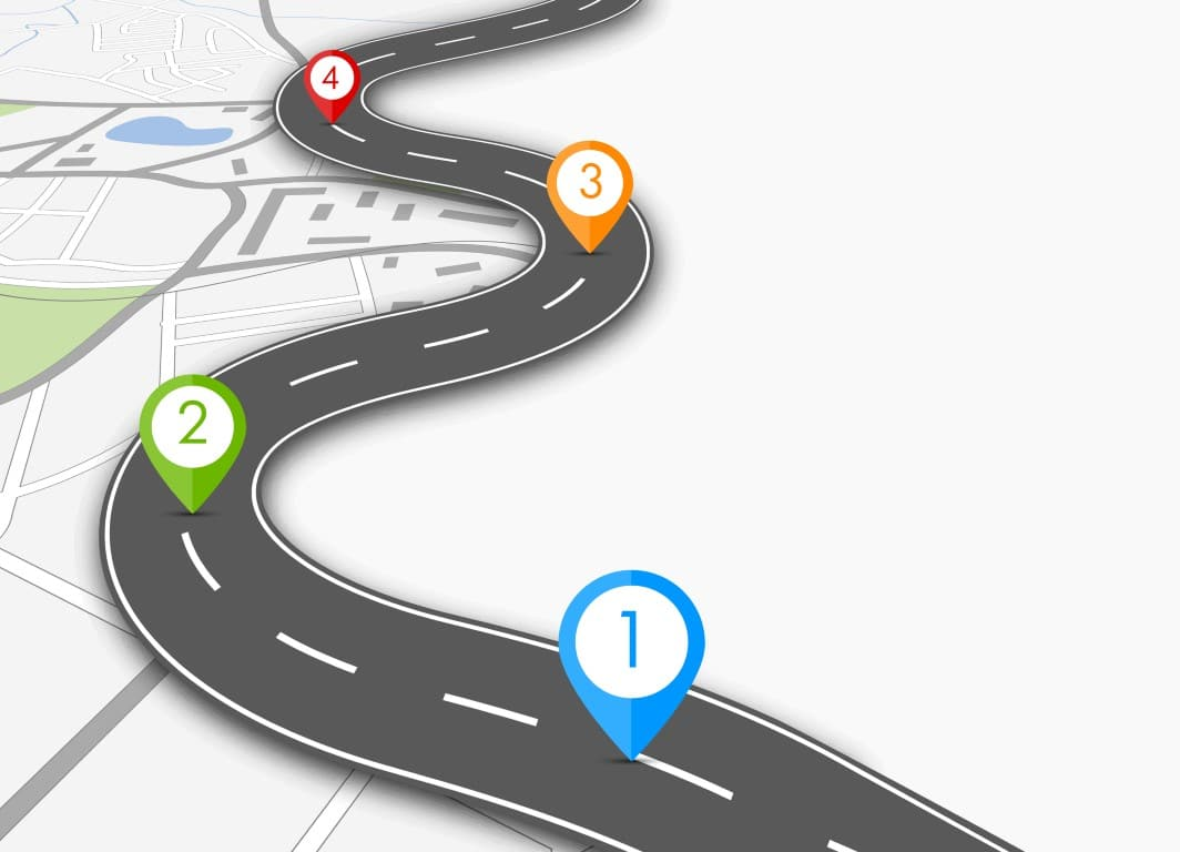 how to develop a product roadmap