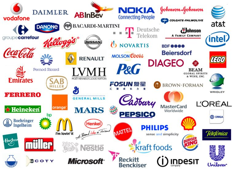 what makes a great logo myventurepad com