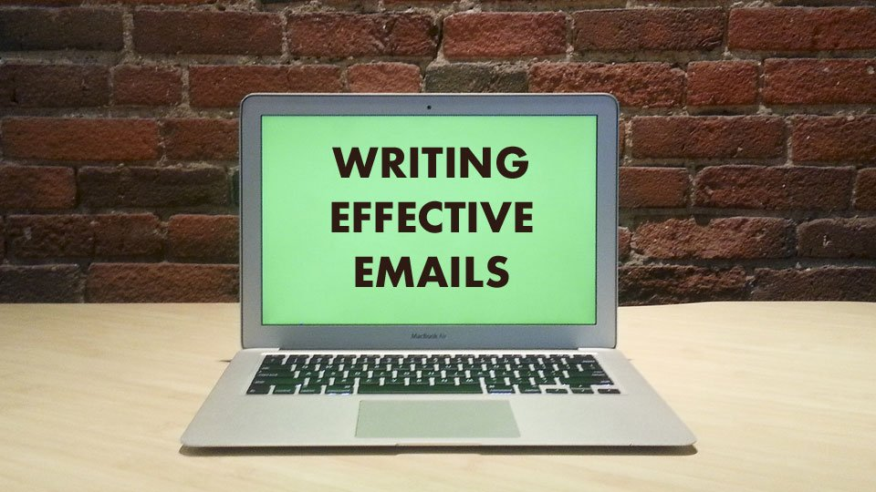 writingeffectiveemails