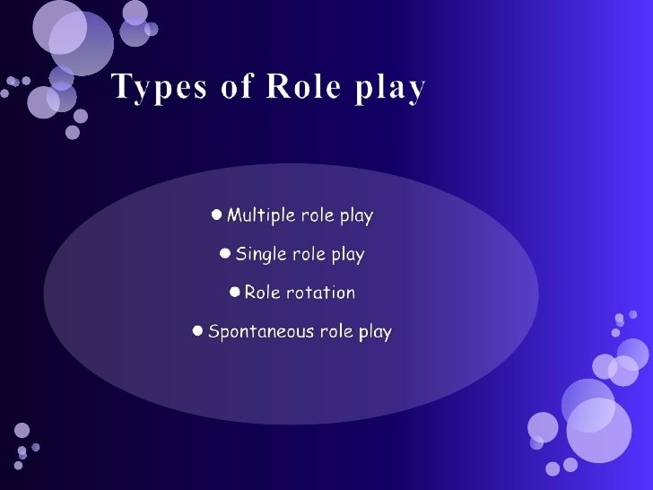 traininng-role-play