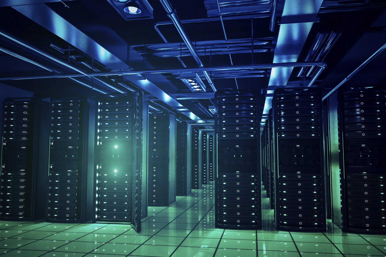 Image result for dedicated server