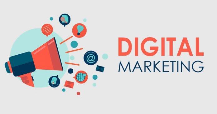 digital-marketing AGENCY