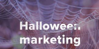 halloween marketing