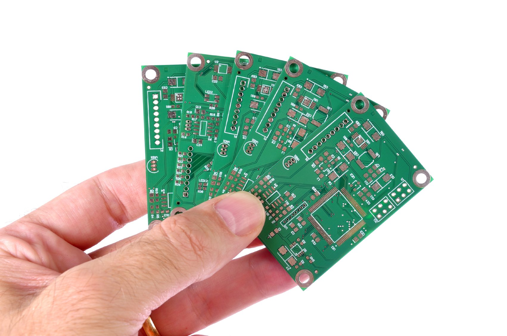 What Is High Speed Pcb Design Graphic Of Technological Theme And Circuit Board