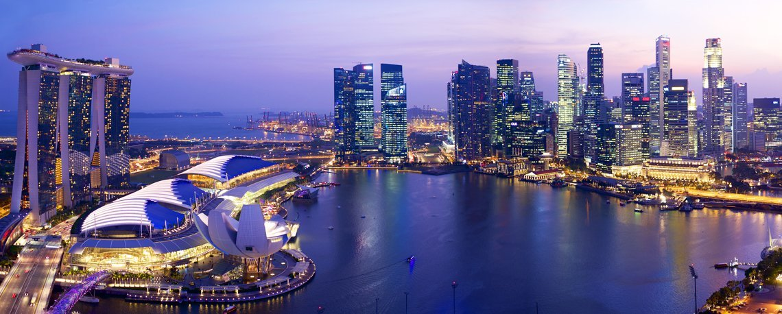 A Tips to get PR \u0026 citizenship in Singapore with a ...