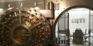 HOW TO SECURE COMMUNICATION IN A BANK