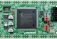 xilinx-FPGA