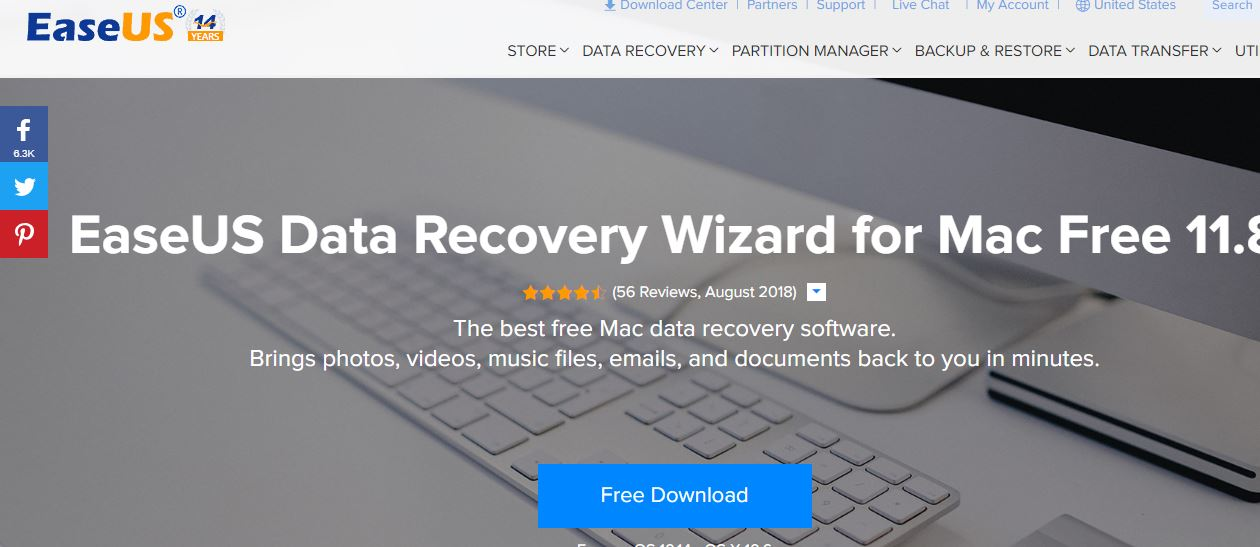 easeus sd card recovery full