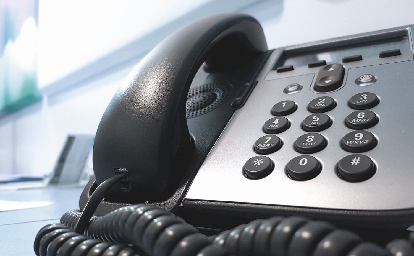 6 Benefits of VoIP for Small Businesses - MyVenturePad com